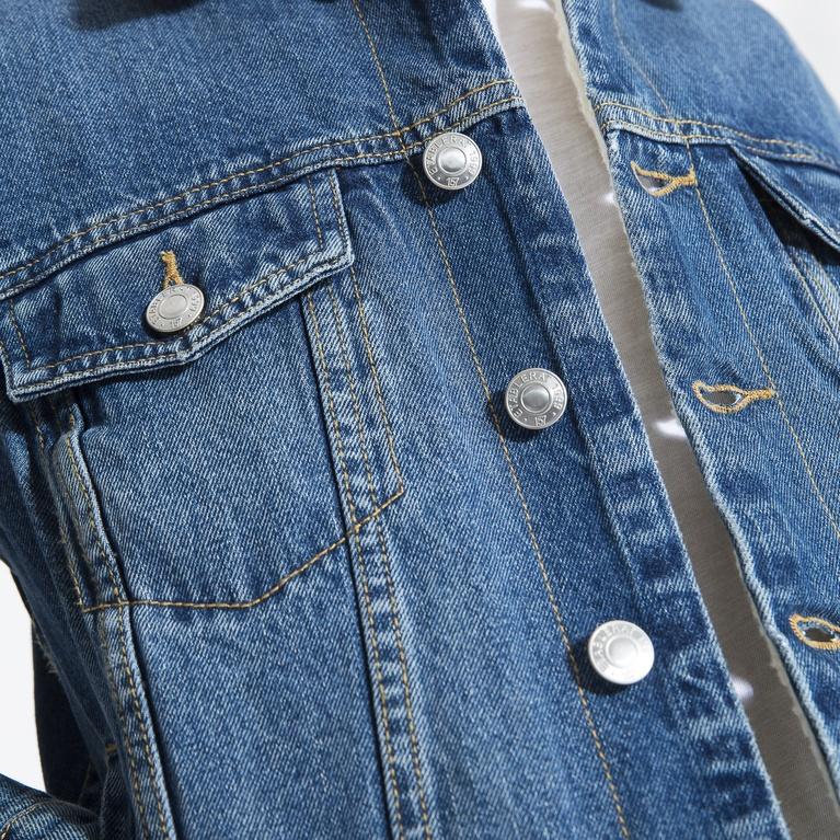 """Jacket """"Winter borrow star"""""""